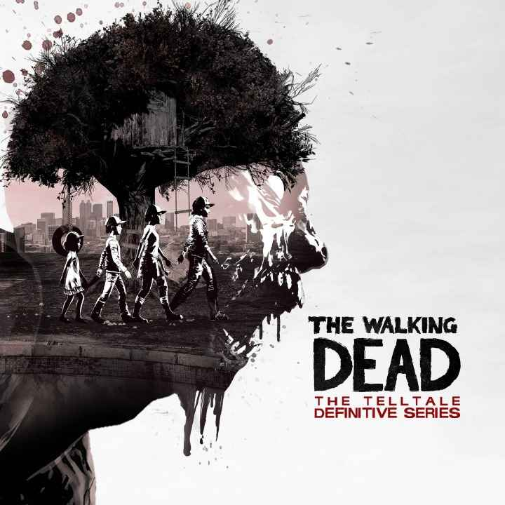 The Walking Dead The Telltale Definitive Series Ücretsiz İndir